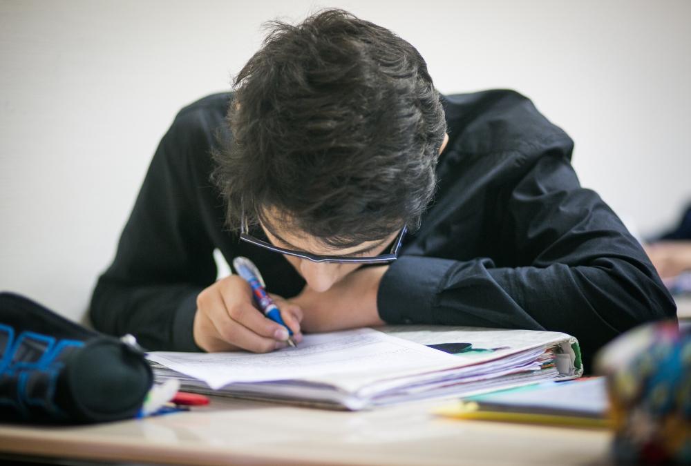 Amener l'élève à s'investir ou se réinvestir dans sa scolarité
